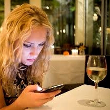 Drats! Yet another study points to smartphones as serial human relationship killers