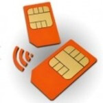 Gemalto's UpTeq NFC is the first SIM card authorized for mobile payments by Visa, MasterCard and Amex