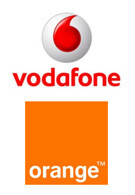 Vodafone and Orange to enchance agreement to save more £