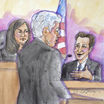 Apple and Samsung return to court for hearing in front of Judge Koh