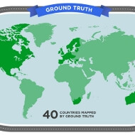 Google's Ground Truth maps add 10 more countries, brag a Bulgarian highway nobody yet covers
