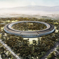 Apple shoots down idea of a public museum at HQ: 'we're focused on the future, not the past'