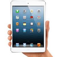 Apple cuts down shipping time for iPad mini to just 1 week for the Holidays