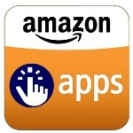 Amazon Appstore downloads up 500%
