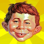 "Apple Maps makes Mad Magazine's ""20 Dumbest"" list of 2012"