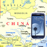 Samsung tops in China's smartphone market as Apple drops to sixth