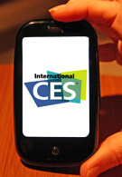 Palm's Pre wins Best In Show at CES
