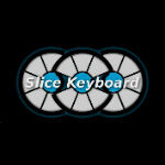 Slice Circular Keyboard could allow you to touch type on a tablet