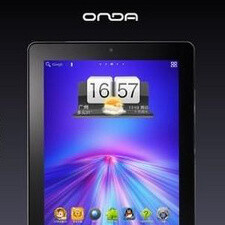 Only in China: the Onda V927 is a 9.7-inch Retina quad-core tablet with Jelly Bean for $240