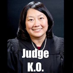 Judge Koh pleas for 'global peace' between Apple and Samsung for the sake of consumers, incites laughter