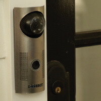 DoorBot with Lockitron is a simple wireless video-capable doorlock asking for your backing to become a reality