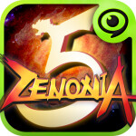 ZENONIA 5: Wheel of Destiny now in Google Play