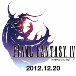 Final Fantasy IV Coming to iOS December 20th, Android Spring 2013