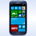 Samsung shows off the Samsung ATIV S in two new videos