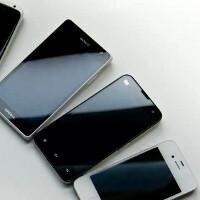 Sony Xperia TX vs Galaxy S III vs iPhone 5 vs HTC One X vs Xiaomi Mi-Two camera comparison