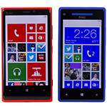 Windows Phone 8 sales likely to have a very merry Christmas, Facebook app usage indicates