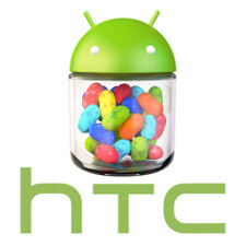 HTC Android Jelly Bean device update list leaks out