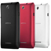 Sony Xperia E and E dual get a price tag