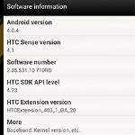 T-Mobile's HTC One S gets updated, but you might already be up to date