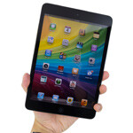iPad mini already clocks higher ad impressions growth than Kindle Fire last year