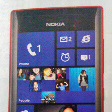 Nokia Lumia 505 coming 'soon'
