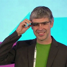 Google CEO Larry Page speaks up on Apple, Motorola Nexus, self-driving cars and more