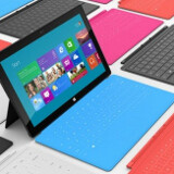Web traffic research reveals the Microsoft Surface isn't selling very well