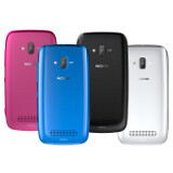 Which is your favorite color for a phone?