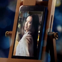 Watch this awesome HTC Butterfly ad for China
