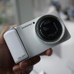 Verizon announces the Samsung Galaxy Camera, available Dec. 13th