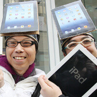 U.S. household spend more and more on Apple gadgets: average sum grows to $444 In 2011