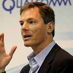 Qualcomm CEO sees cell base stations in your house