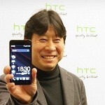 Chief Product Officer at HTC talks Nokia, Android vs Windows Phone