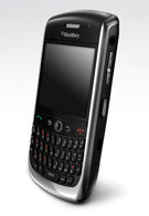 Early release of the BlackBerry Curve 8900 for T-Mobile business customers