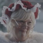 New Samsung Galaxy S III ad puts a Christmas twist on previous commercial
