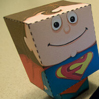 Foldify lands on iPad: creative 3D folding figurine app to bring your paper monster fantasies to life