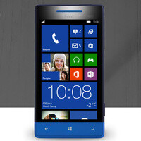 Meanwhile in Canada: Virgin Mobile lets users test HTC Windows Phone 8S for a month