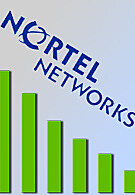 Nortel Networks filed for Chapter 11