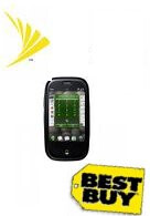 Best Buy set to get exclusive deal with the Palm Pre