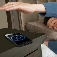 Wave Alarm comes to Android, lets you snooze it with a hand flap