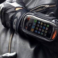 Shocker: sex addicts, tattooed bikers and stock traders most likely to break their iPhones