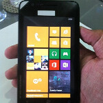 Mysterious Nokia Lumia with a large screen leaks