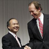 Softbank won't let Sprint spend a fortune on Clearwire deal
