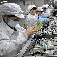 Samsung chip factory worker dies of breast cancer, South Korea blames company, brings up poor working conditions