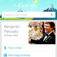 Huge Google+ update is due today: lockscreen widgets, GIFs and Google Now integration