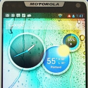 AT&T's Atrix HD getting a serving of Jelly Bean as well