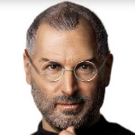 Steve Jobs can be your conversation piece