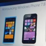 Nokia Lumia 900 Windows Phone 7.8 update in Nokia's servers