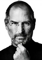 Steve Jobs to step down, replaced at Apple by Tim Cook