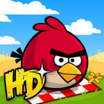 Rovio HD games on sale for 99 cents this weekend